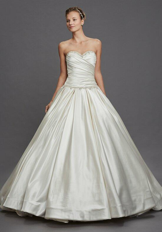 Pnina Tornai for Kleinfeld 4167 Wedding Dress photo
