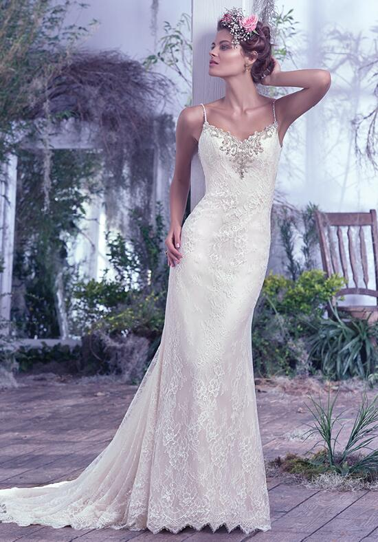 Maggie Sottero Kaari Wedding Dress photo