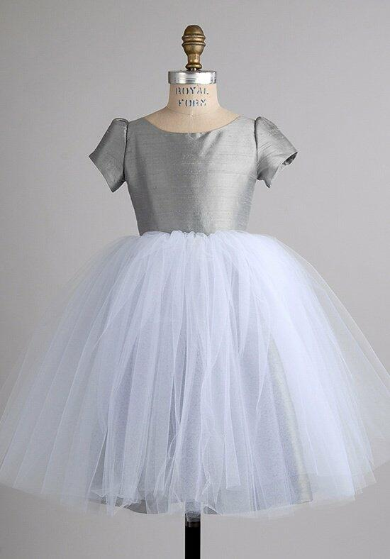 Elizabeth St. John Children Adora Flower Girl Dress photo