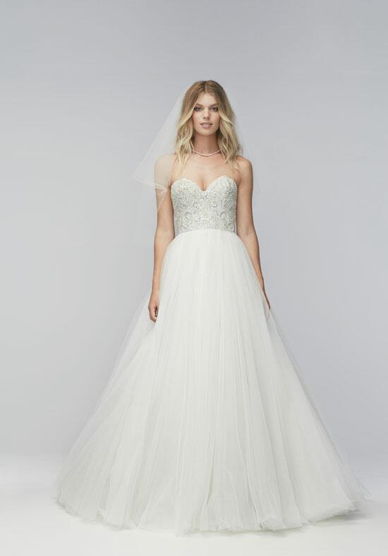 Wtoo Brides Dawn 16205 Wedding Dress photo