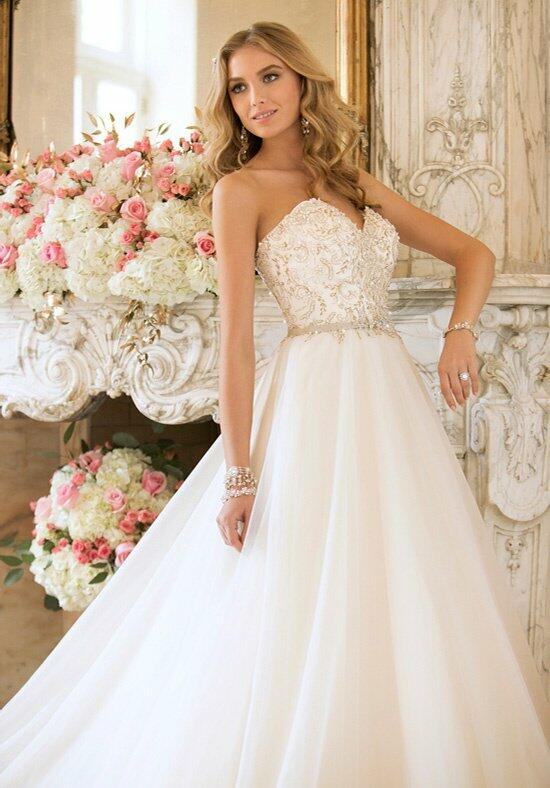 Stella York 5889 Wedding Dress photo