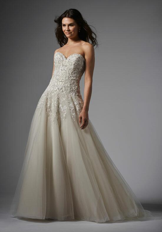 Wtoo Brides Chloe 15778 Wedding Dress photo