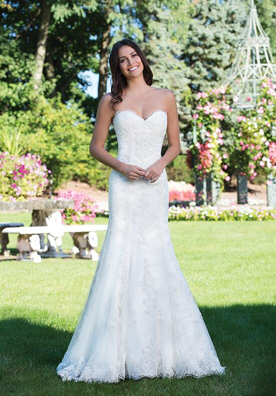 Sincerity Bridal 3926 Wedding Dress photo