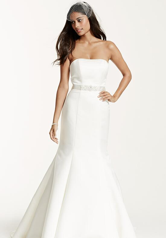 David's Bridal Galina Signature Style WG9871 Wedding Dress photo
