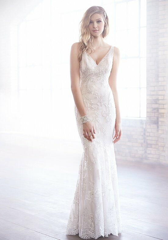 Madison James MJ164 Wedding Dress photo
