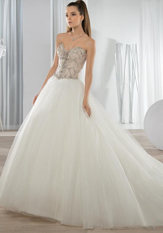 Demetrios 653 Wedding Dress photo