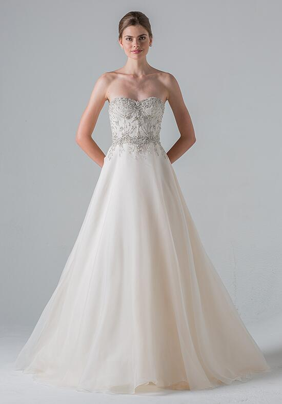Anne Barge Reverie Wedding Dress photo