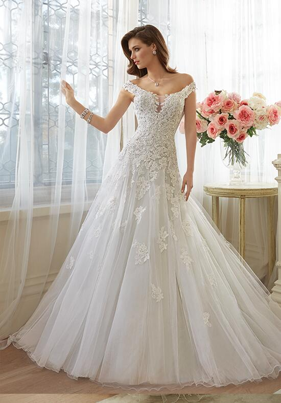 Sophia Tolli Y11635 - Vasya Wedding Dress photo