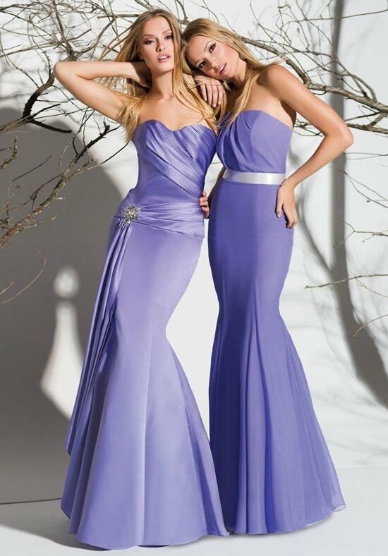 Impression Bridesmaids 20186 Bridesmaid Dress photo