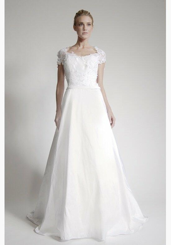 Elizabeth St. John Lulu Wedding Dress photo