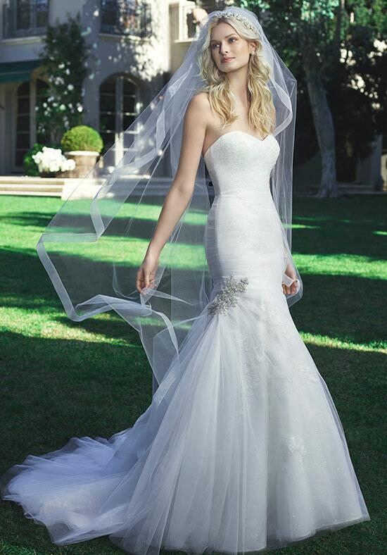 Casablanca Bridal 2216 Wedding Dress photo