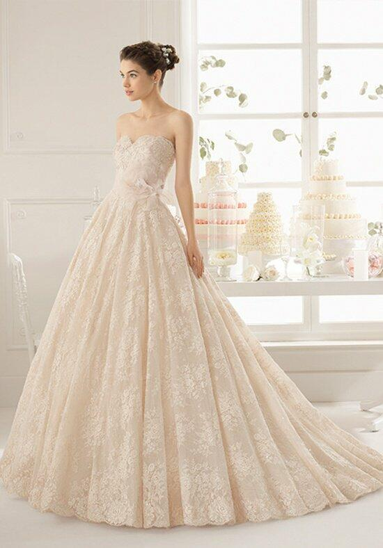Aire Barcelona AZUZENA Wedding Dress photo