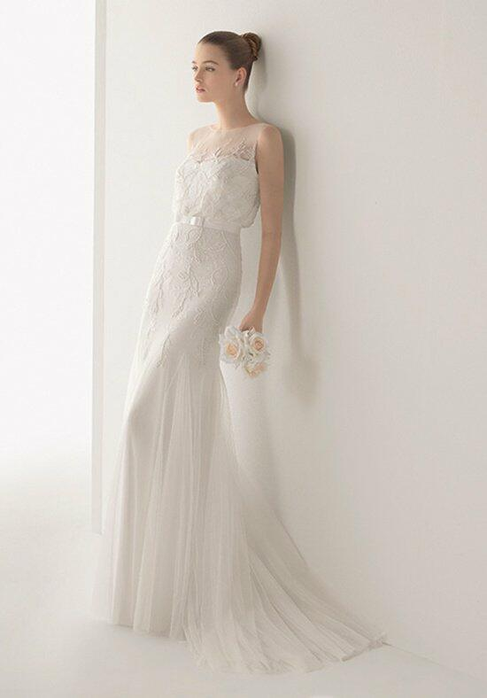 Soft by Rosa Clará ILIADA Wedding Dress photo