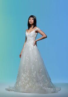 Lazaro Margaret/32002 A-Line Wedding Dress