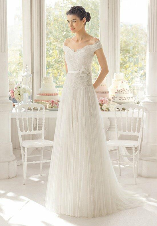 Aire Barcelona ACAY Wedding Dress photo