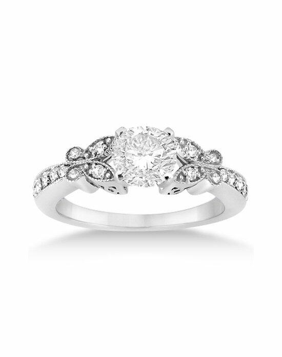 Allurez - Customized Rings U49 Engagement Ring photo