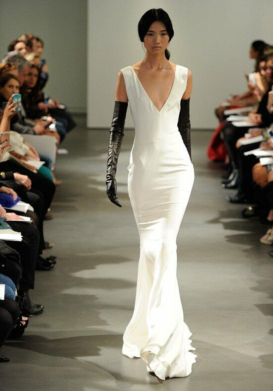 Vera Wang Spring 2014 Look 1 Wedding Dress photo