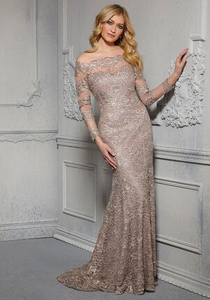 MGNY 72415 Mother Of The Bride Dress