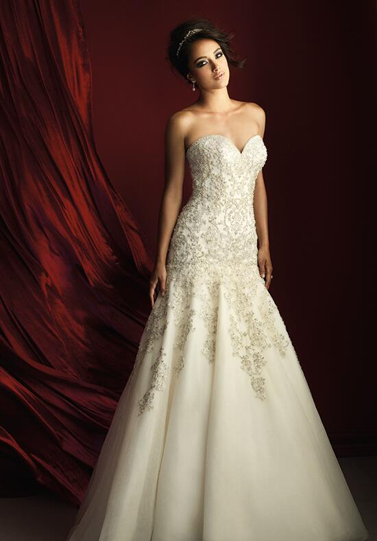 Allure Couture C365 Wedding Dress photo