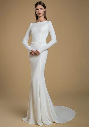 LOVE by Pnina Tornai for Kleinfeld 14853 Wedding Dress