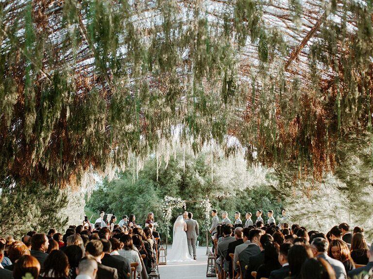San Diego wedding venue in Escondido, California.