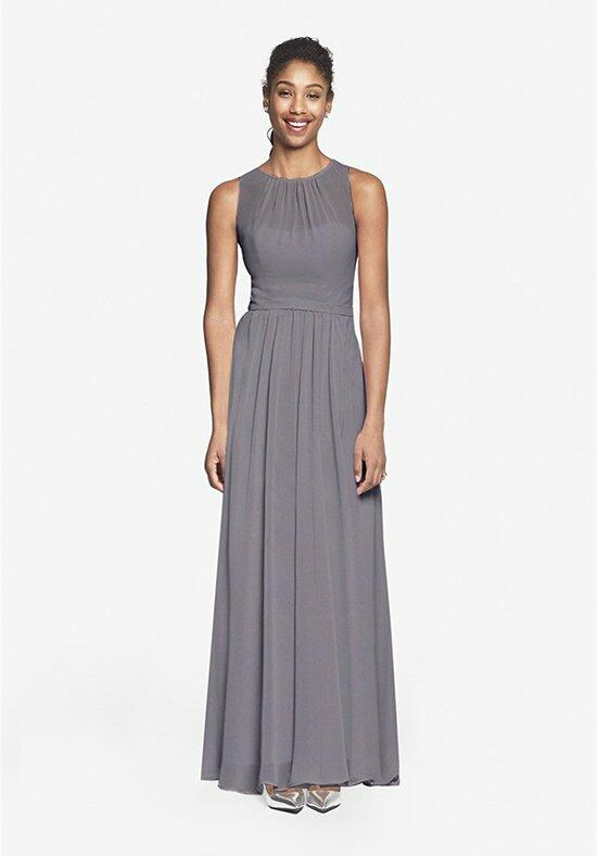 Gather & Gown Porter Long Gown Bridesmaid Dress photo