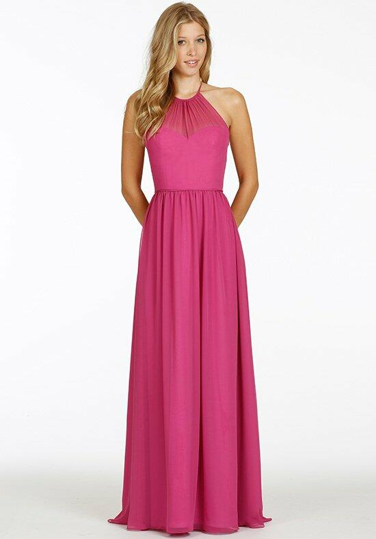 Hayley Paige Occasions 5404 Bridesmaid Dress photo