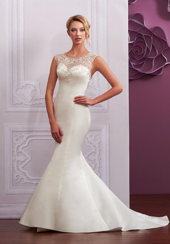 1 Wedding by Mary's Bridal 3Y607 Wedding Dress photo