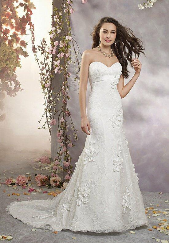 The Alfred Angelo Collection 2380 Wedding Dress photo
