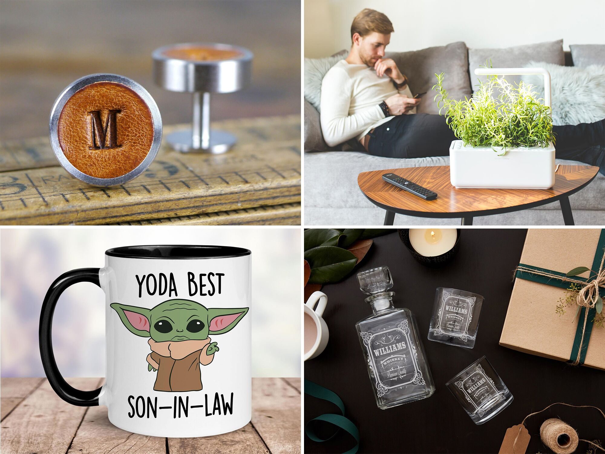32 Clever Gifts For Your Son In Law