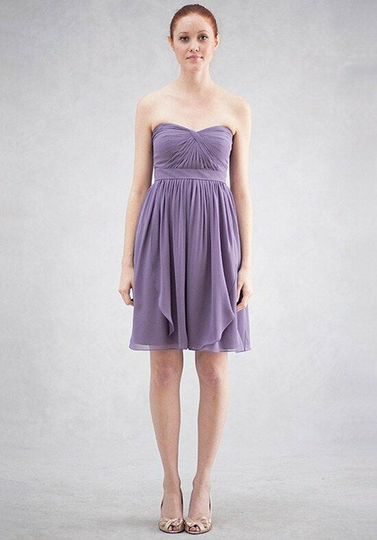 Jenny Yoo Collection (Maids) Keira - 1281 Bridesmaid Dress photo