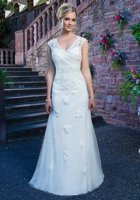 Sincerity Bridal 3868 Wedding Dress photo