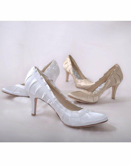 Hey Lady Shoes Daddy's Girl Wedding Shoes photo