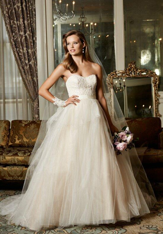 Wtoo Brides PAIGE-13620 Wedding Dress photo