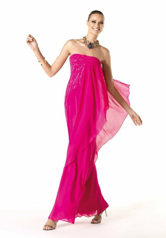 Fiesta Collection Raelene Bridesmaid Dress photo