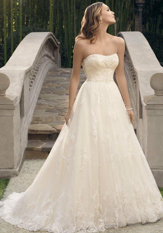 Casablanca Bridal 2170 Wedding Dress photo
