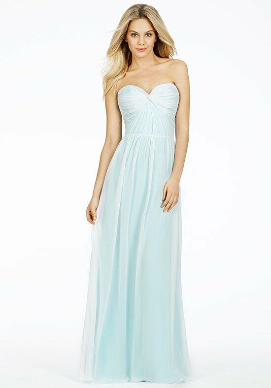 Alvina Valenta Bridesmaids 9470 Bridesmaid Dress photo