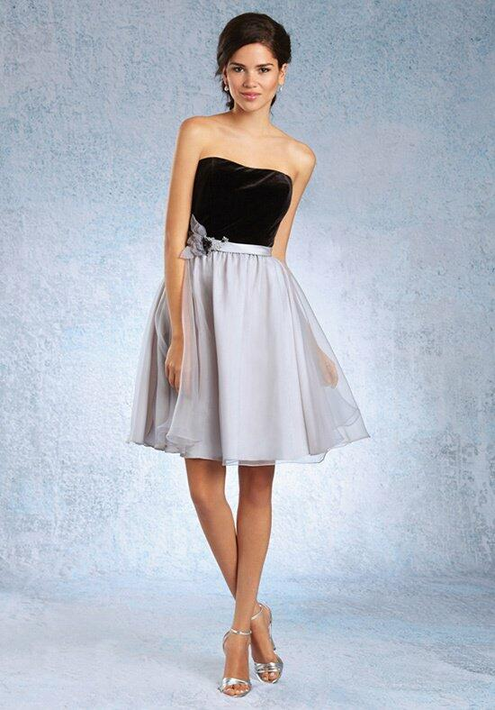 The Alfred Angelo Bridesmaids Collection 7344S Bridesmaid Dress photo