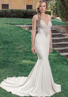 Casablanca Bridal 2318 Lana Mermaid Wedding Dress