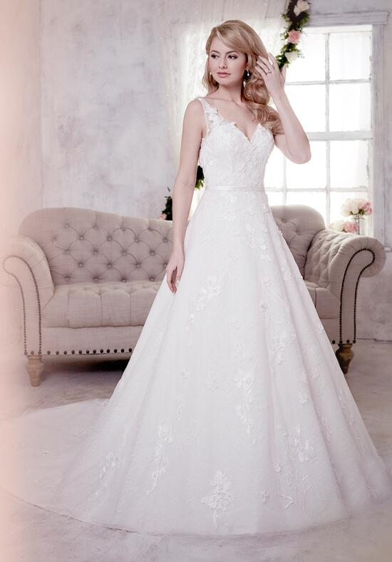 Christina Wu Brides 15607 Wedding Dress photo