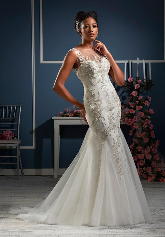 Essence Collection by Bonny Bridal 8608 Wedding Dress photo