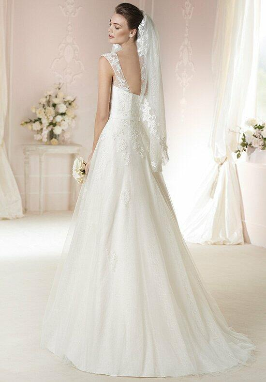 WHITE ONE Dacey Wedding Dress photo