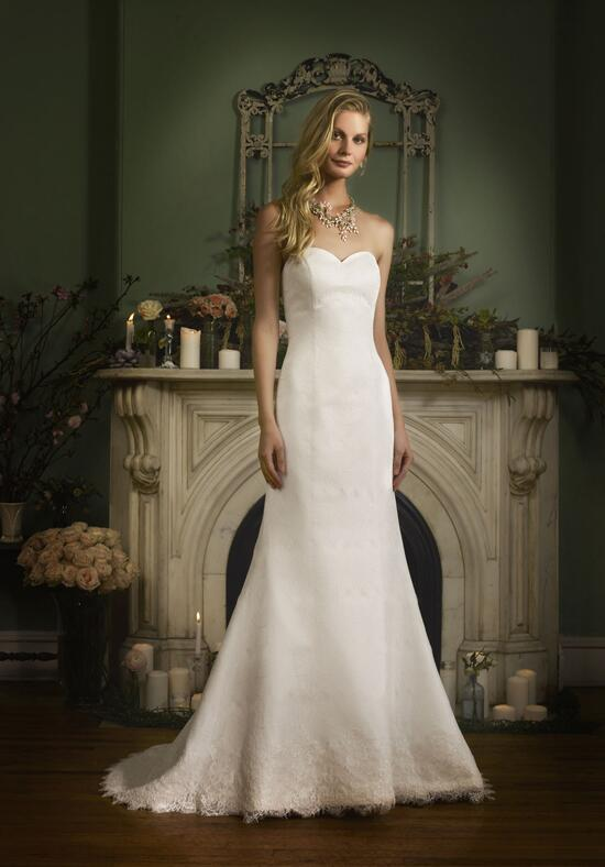 Robert Bullock Bride Bridgette Wedding Dress photo