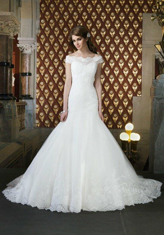 Justin Alexander 8708 Wedding Dress photo