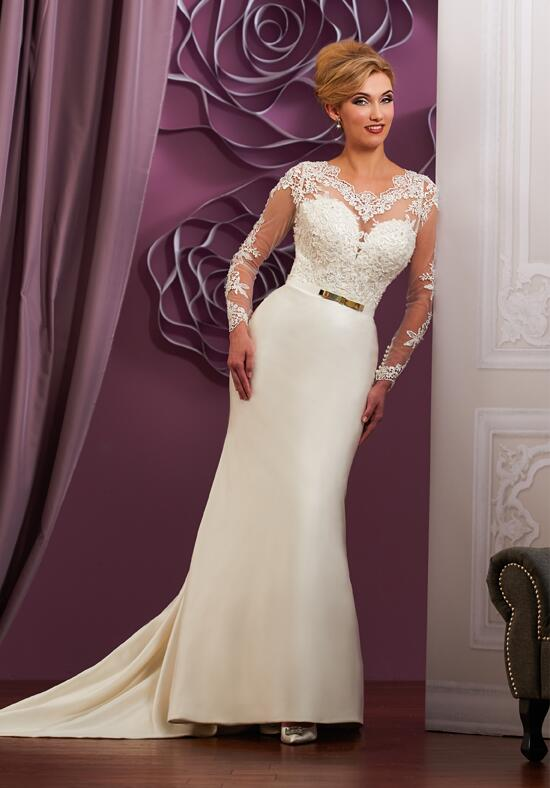 1 Wedding by Mary's Bridal 3Y611 Wedding Dress photo