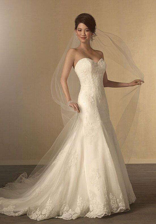 Alfred Angelo Bridal Collection 2438 Wedding Dress photo