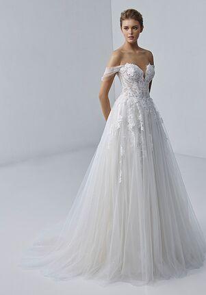 ÉTOILE AURORA A-Line Wedding Dress