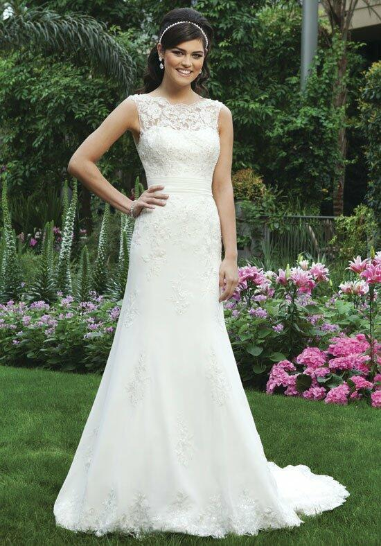 Sincerity Bridal 3730 Wedding Dress photo