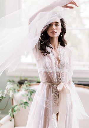Cynthia Grafton-Holt Couture AMELIA A-Line Wedding Dress