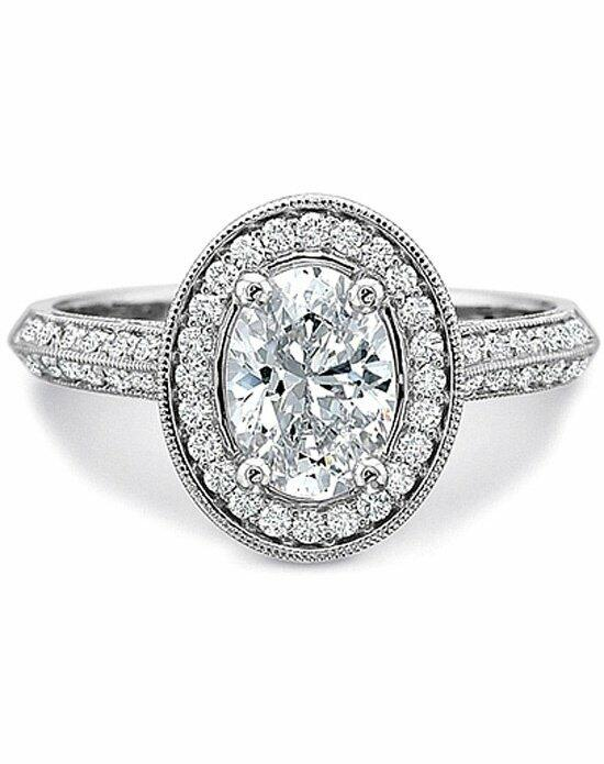 Since1910 Precision Set - 7325 Engagement Ring photo